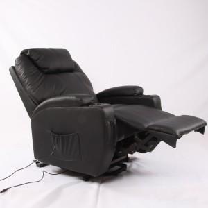 elektrischer fernsehsessel mehr komfort beim fernsehen. Black Bedroom Furniture Sets. Home Design Ideas